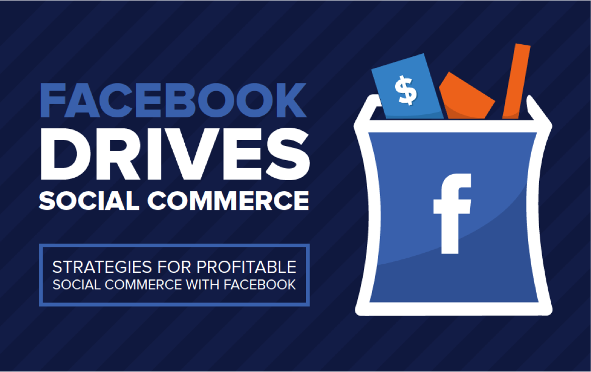 Turn Your Buyers Into Brand Promoters via Facebook [Infographic]
