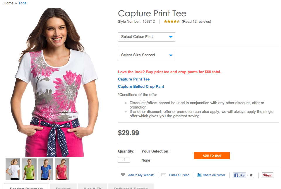 8 Key Tactics The Pros Use For Ecommerce Product Category Page Seo
