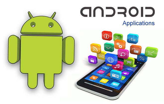 android application com