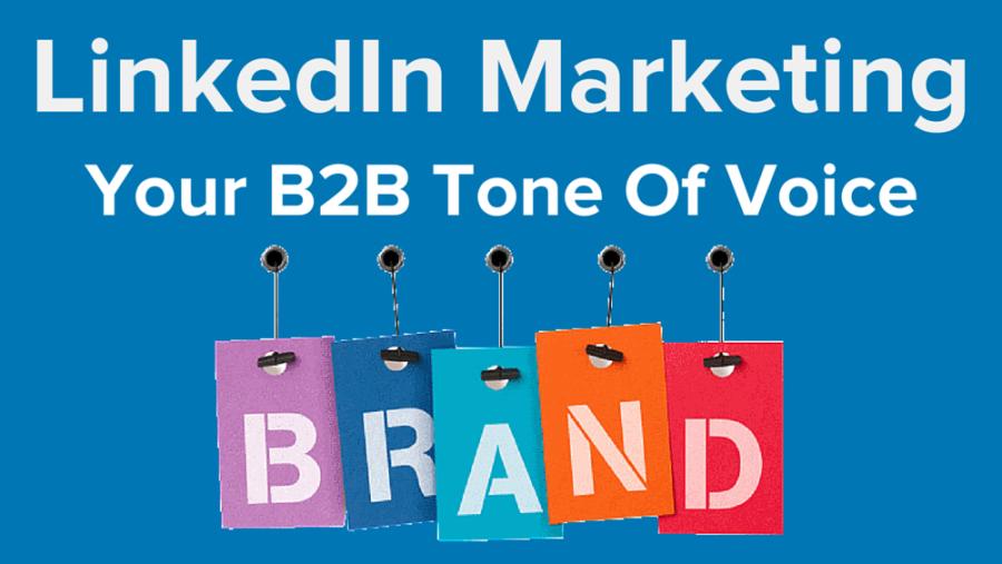 10 Creative LinkedIn Marketing Strategies for B2B Business