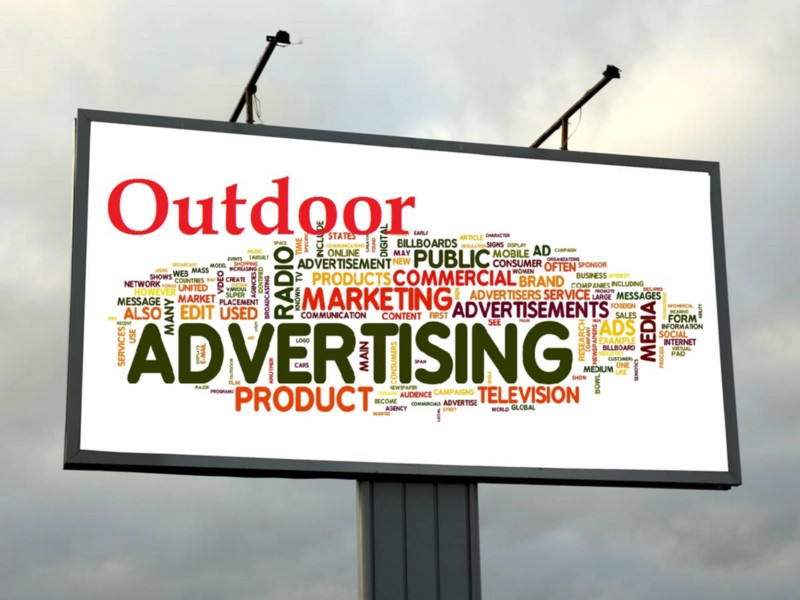 Outdoor Advertising Ideas Part - 33: 10 Amazing Outdoor Advertisement Ideas
