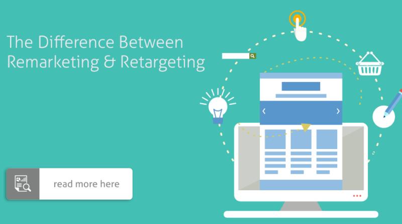 Remarketing or Retargeting