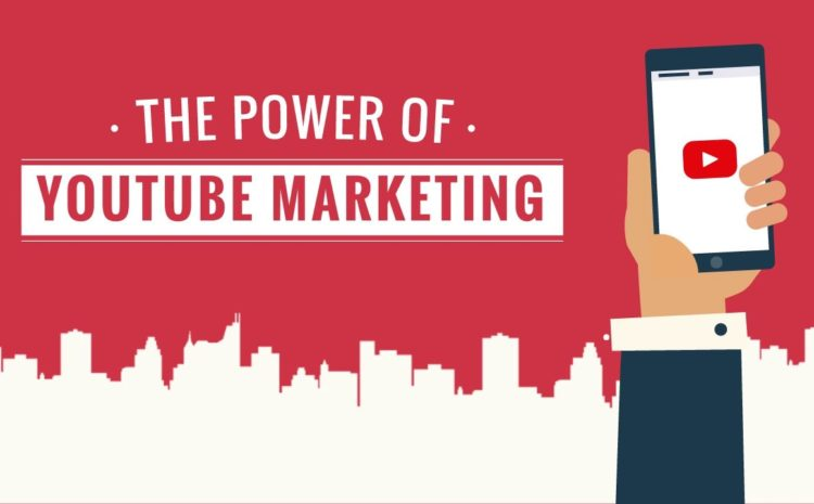 Massive Benefits of YouTube Marketing For Business Growth