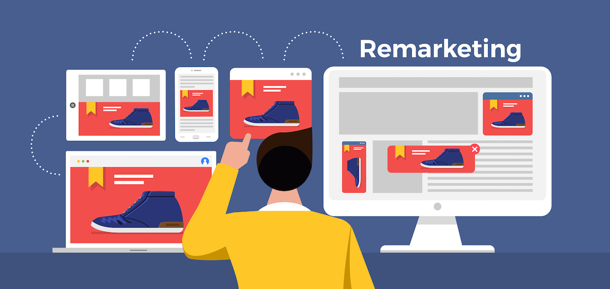Step by Step Guide For Google Ads Remarketing