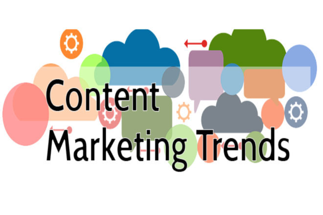 Emerging Content Marketing Trends For 2021