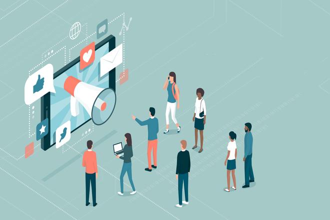 Customer Engagement Social Media For Business