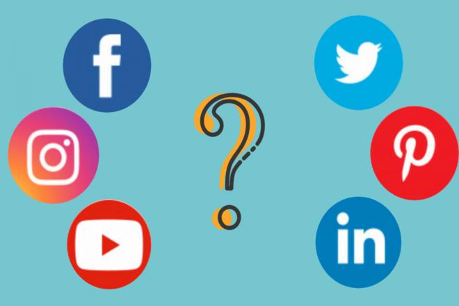 Decide On The Platform For Social Media Business
