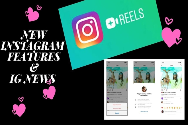 Instagram Reels and It's Feature: An Alternative to TikTok