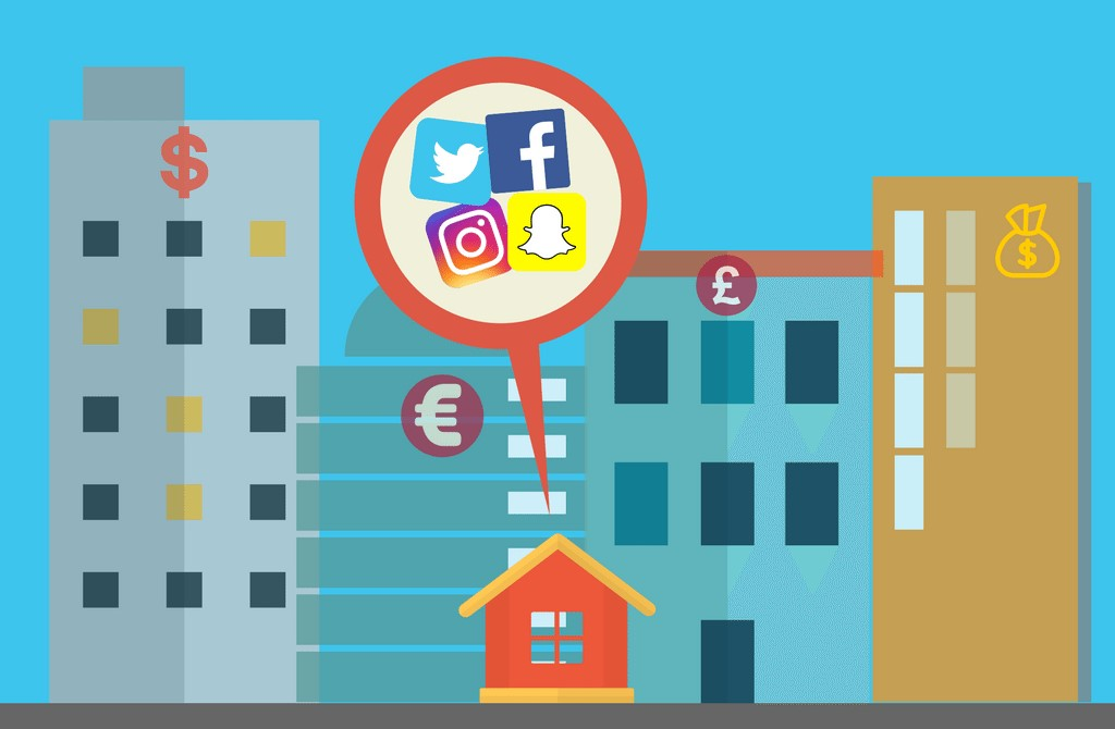 Social Media Marketing Revenue