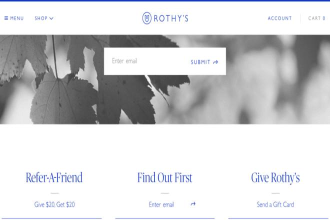 Rothy-CTA-Example-Website-Navigation